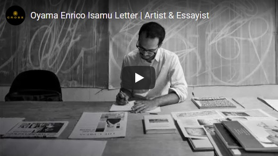 Video - Oyama Enrico Isamu Letter