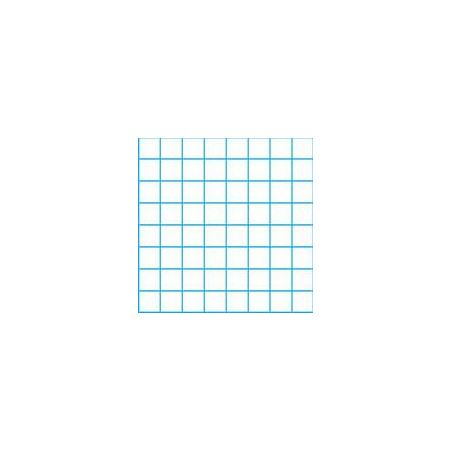 Gridded Vellum 8x8 Fade-Out 11x17 50 Sheet Pad #10002416 – Additional Image #1