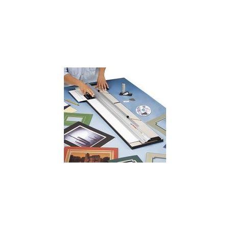 Logan 450 1 Intermediate Mat Cutter Du All Art