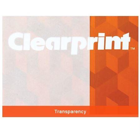 Clearprint Vellum 1000h 11x17 100 Sheets 10201516 Du All Art