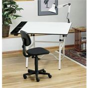 Alvin Creative Center 4piece Table Package-Drafting Height