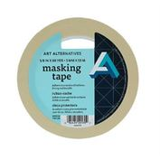 Tape Masking 1/8 In X 60 Yds