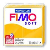 Fimo Clay Soft 57g Sunflower
