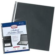 Refill Pages Archival 11X14 10/Pk
