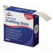 Alvin Drafting Dots 7/8 Inch Diameter