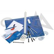 Drafting Kit - Engineering Beginners