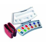 Pelikan Transparent Watercolor Set of 24 Colors