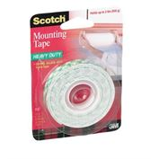 "Tape #110Mounting 1/2 "" X 75 "" Roll"