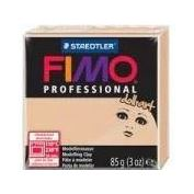 FIMO Professional Doll Art Modeling Clay 57g  Box of 6 Opaque sand