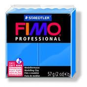 Fimo Professional Oven Hardening Modelling Clay 57g Box of 6 True Blue