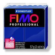 Fimo Professional Oven Hardening Modeling Clay 57g Box of 6 Navy Blue