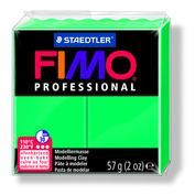 Fimo Professional Oven Hardening Modeling Clay 57g Box of 6 True Green