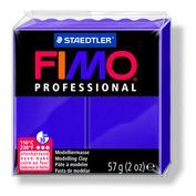 Fimo Professional Oven Hardening Modeling Clay 57g Box of 6 Purple
