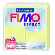 Fimo Clay Effect 57g Box of 6 Vanilla
