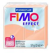 Fimo Clay Effect 57g Box of 6 Peach
