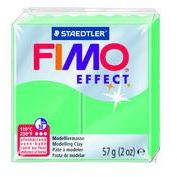 Fimo Clay Effects 57g Box of 6 Jade Green