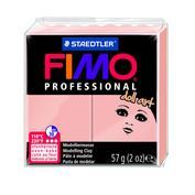 FIMO Professional Doll Art Modeling Clay 57g Box of 6 Translucent Rose