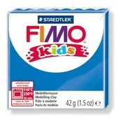 FIMO Kids Modelling Clay Box of 8 Blue