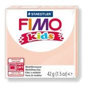 FIMO Kids Modelling Clay Box of 8 Flesh