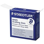 Staedtler Drafting Dots Box of 500