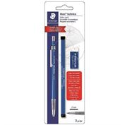 Lead Holder Staedtler Technico 780 3pc Value Pack